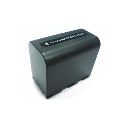 Ersättningsbatteri SB-LSM320