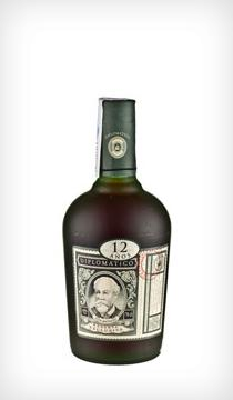 Diplomático 12 years Reserva Exclusiva