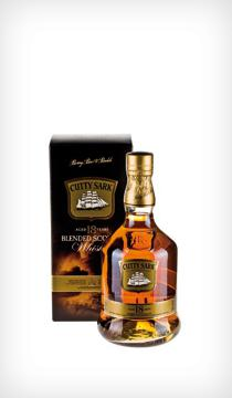 Cutty Sark 18 years Discovery
