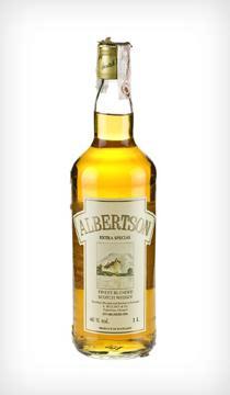 Albertson Whisky 1 lit