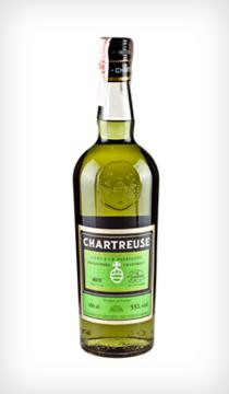 Chartreuse Green 1 lit