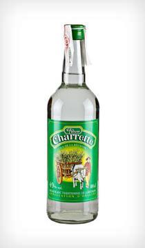 Charrette 1 lit