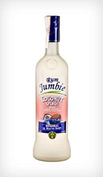Jumbie Coconut Splash Rum 1 lit