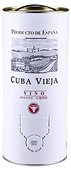 Cuba Vieja Bag in box 3 L