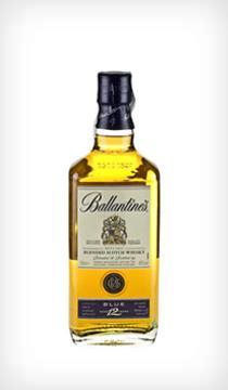 Ballantine's Blue 12 years
