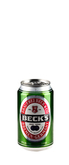 Becks Beer (24 x 33 cl)
