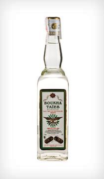 Boukha Zenith Alcohol Figa