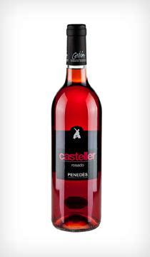 Casteller Rosé