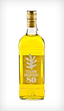 Absinthe 80 Yellow