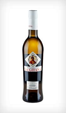 Manzanilla la Gitana (mini, 50 cl)