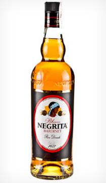 Negrita Añejo 1 lit