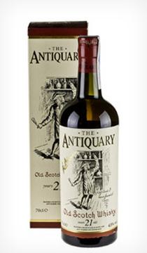 Antiquary 21 Year