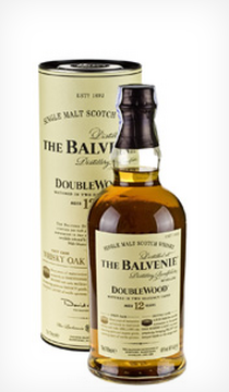 Balvenie DoubleWood 12 Years Old