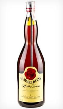 Gammel Dansk Bitter 1 lit