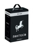 Monterio Tempranillo Bag in box 3 lit