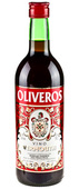 Vermouth Oliveros negre