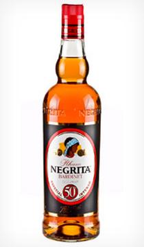 Negrita Dorado 50º Intenso 1 lit