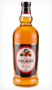 Negrita Añejo 2 lit