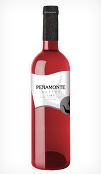 Peñamonte Rosé