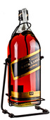 Johnnie Walker Black label Réhoboam 4.5 lit
