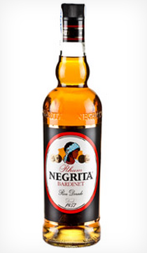 Negrita Añejo