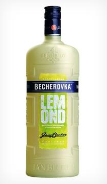 Becherovka Lemond 1 lit