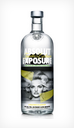 Absolut Exposure 1 lit (Limited Edition)