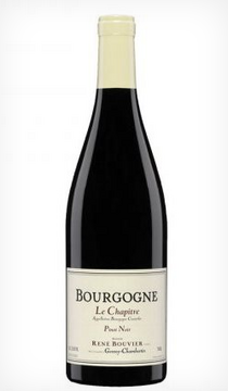 Bouvier Bourgogne Chapitre