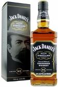Jack Daniel's Master Distiller Series Nº1
