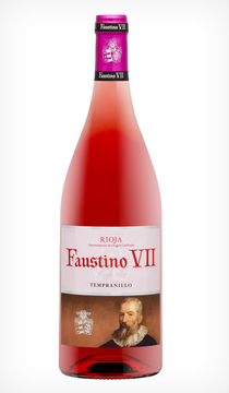 Faustino VII Rosé
