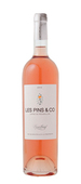 Les Pins & Co Rosé