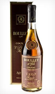 Roullet et Fils V.S.O.P.