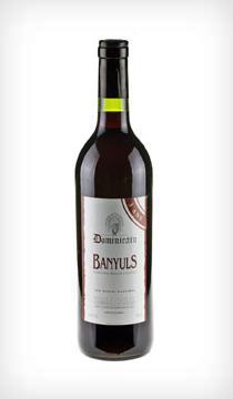 Banyuls le Dominicain 5 years