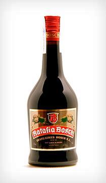 Ratafia Bosch
