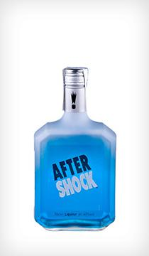 After Shock Citrus Azul