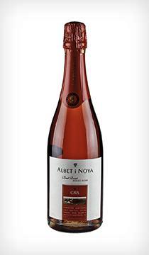 Albet i Noya Rosé Pinot Noir Jove Brut