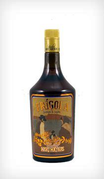 Frigola (Destilat de Frigola) 1 lit