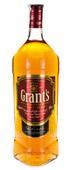 Grant's Magnum 1.5 lit