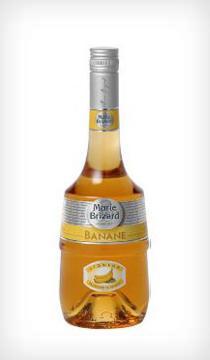 M. Brizard Creme Banane