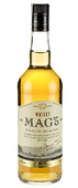 MAG'S 5 years Whisky 1 lit