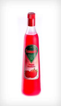 Nadal Strawberry Chufin