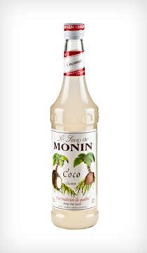 Monin Coco (s/alcohol)