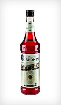 Monin Bitter (s/alcohol)