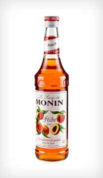 Monin Peche (s/alcohol)