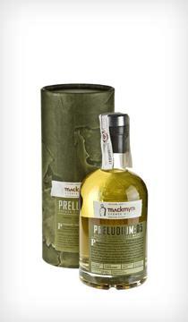 Mackmyra Preludium 05
