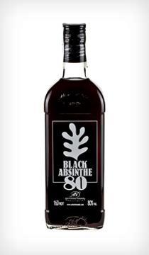 Absinthe 80 Black