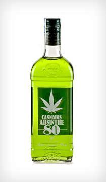 Absinthe 80 Cannabis
