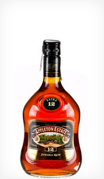 Appleton Estate - Extra 12 Year Old Rum
