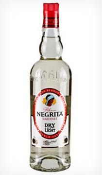 Negrita Double Silver 1 lit