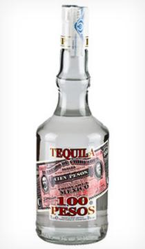 Cien Pesos Tequila